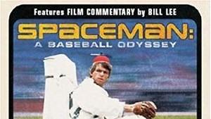 Cover, 'Spaceman: Baseball Odyssey'