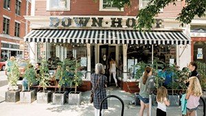 Down Home Kitchen Offers Family-Style Dinners