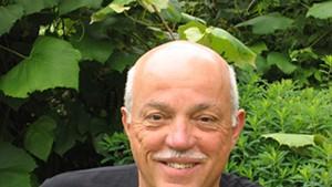 David Budbill
