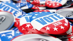 Seven Things to Know About the General Election in Vermont