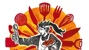 Pro Tips on Pulling Off Thanksgiving Dinner