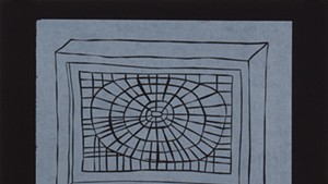 """Radial"" by Clark Derbes"