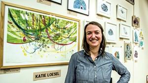 Katie Loesel
