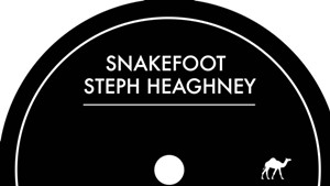 """Top Vermont Singles of 2016: SnakeFoot & Steph Heaghney, """"All Gifted"""""""