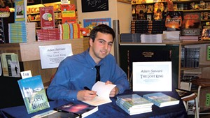 Adam Salviani