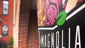 Burlington's Magnolia Rebrands, Offers Dinners