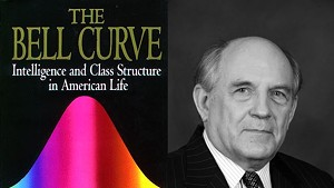 Charles Murray and his controversial book