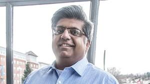 Faisal Gill