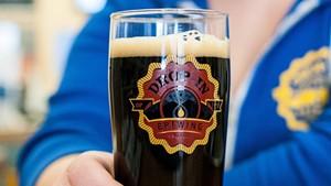Drop-In's Head Brewer Vilija Bizinkauskas Talks Food Pairings and Beer for Mom