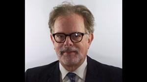 Lou Varricchio, Vermont Watchdog bureau chief