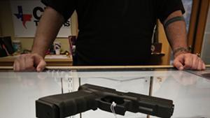From The Gun Shop