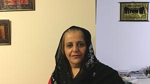 Sahar Alsammraee
