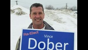 Vince Dober