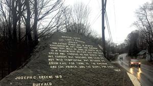 Bristol Rock today