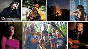 Seven Days summer music festival guide