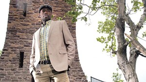 Race On: A New American Aims to Diversify the Burlington City Council
