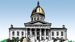 Report Card: Studied to Death by the Vermont Legislature