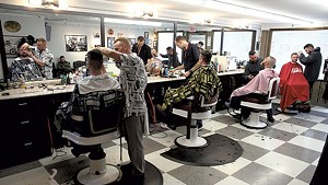 Old Soul Barbershop