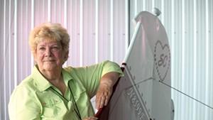 Shirley Chevalier