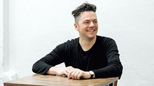 Composer Nico Muhly Talks Vermont and Joyful Curation