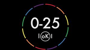 LoKi, 0-25 (The 24HR Challenge)