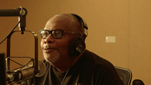 Reuben Jackson Talks Jazz, Poetry & Race [SIV503]