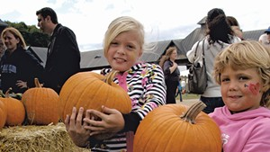 Eat This Week, September 13 to 19, 2017: 39th Annual Harvest Festival