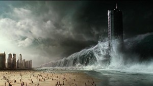 Movie Review: 'Geostorm' Won't Blow You Away