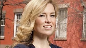 Virginia Heffernan to Speak on Internet 'Magic and Loss'