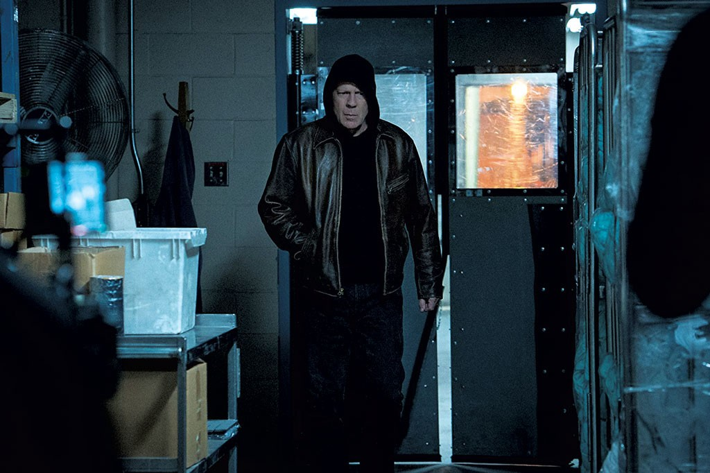 Movie Review: 'Death Wish' Gets Pointlessly Remade With