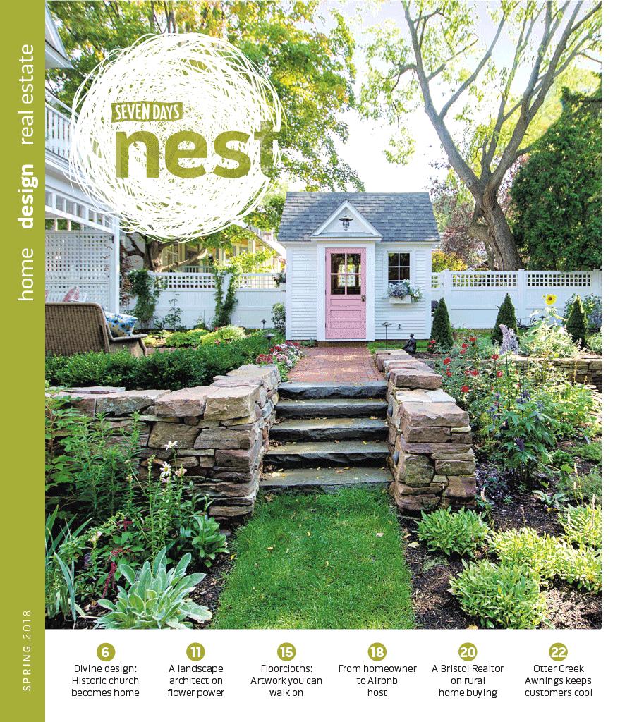 Nest — Spring 2018   Nest   Seven Days   Vermont\'s Independent Voice