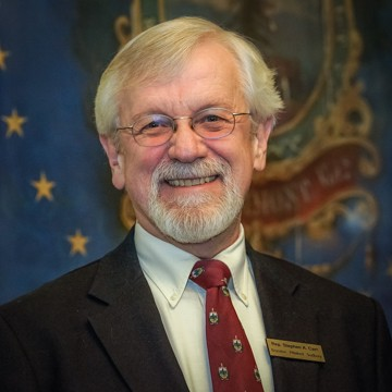 Rep. Stephen Carr - VERMONT LEGISLATURE