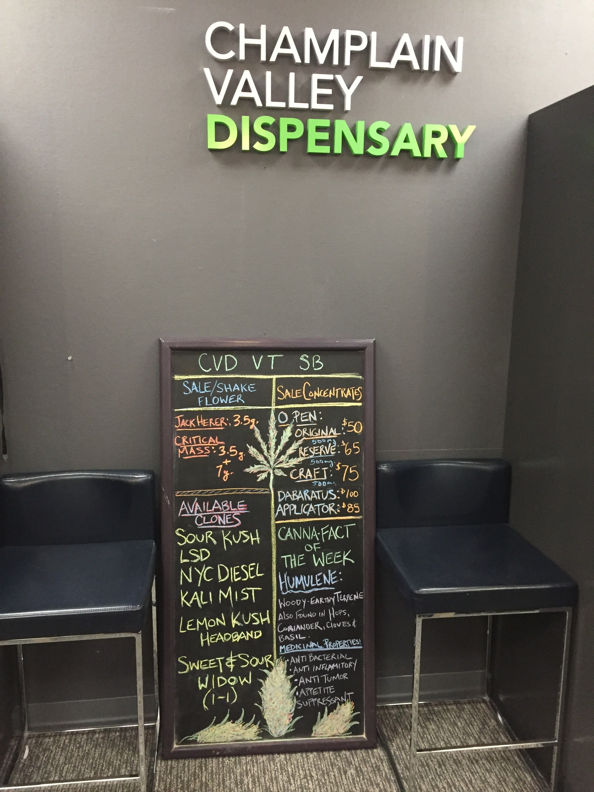 First Satellite Medical Marijuana Dispensary Opens in South