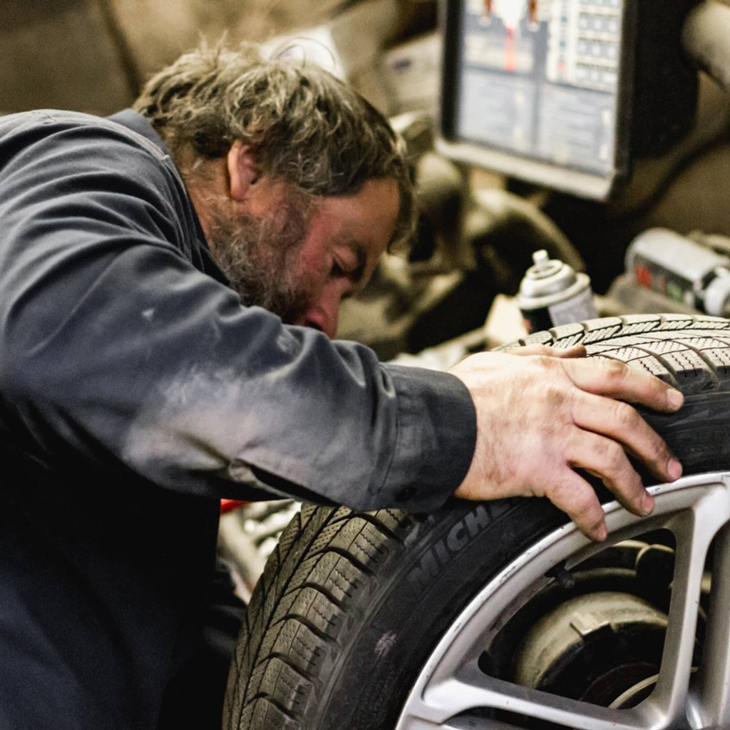 Seven Daysies Awards Best Place To Get Your Tires Changed 2018