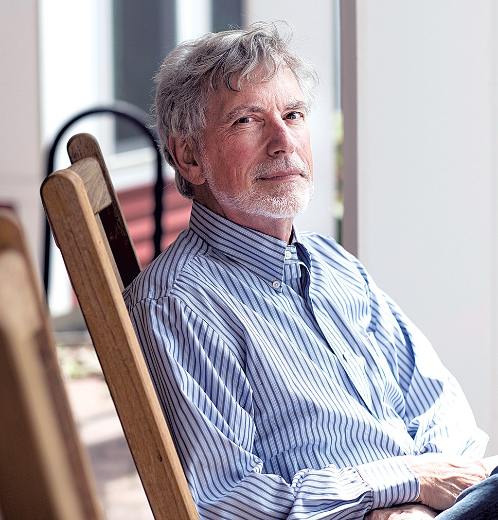 Retired ER Physician Paul Seward Reflects on His Career