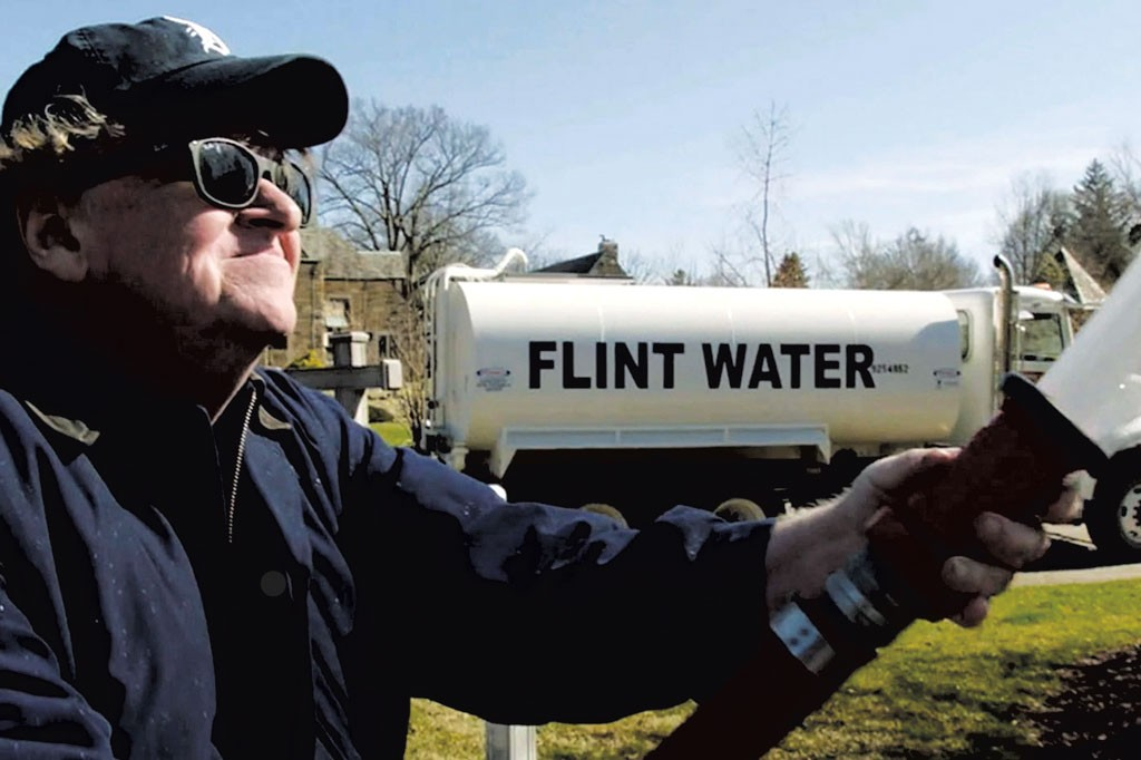 Movie Review: \'Fahrenheit 11/9\' Offers a Cogent Distillation of ...