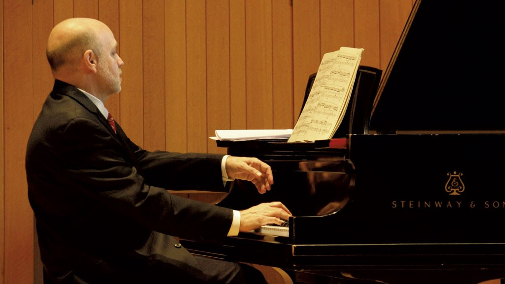Pianist Paul Orgel to Present All-Haydn Concert