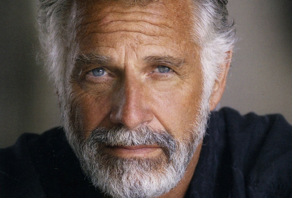 d9e9dda3ce The Most Interesting Man in the World' to Regale Vermonters With ...
