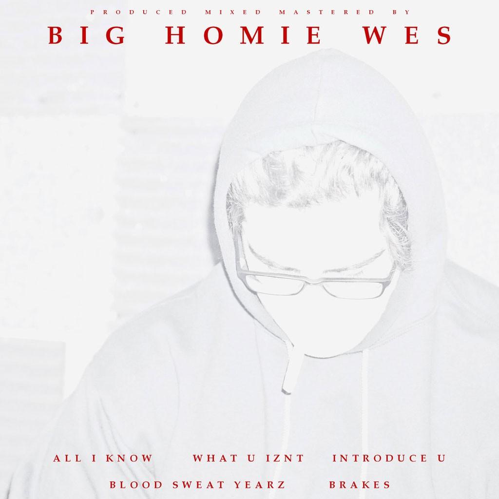 Album Review: Big Homie Wes, 'Contraband'   Album Review