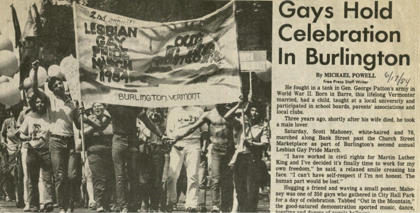 History of gay men in the United States