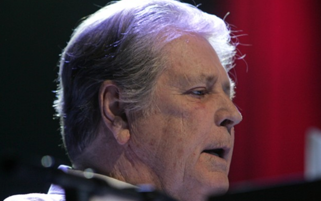 Brian Wilson Cancels Burlington Discover Jazz Festival Performance