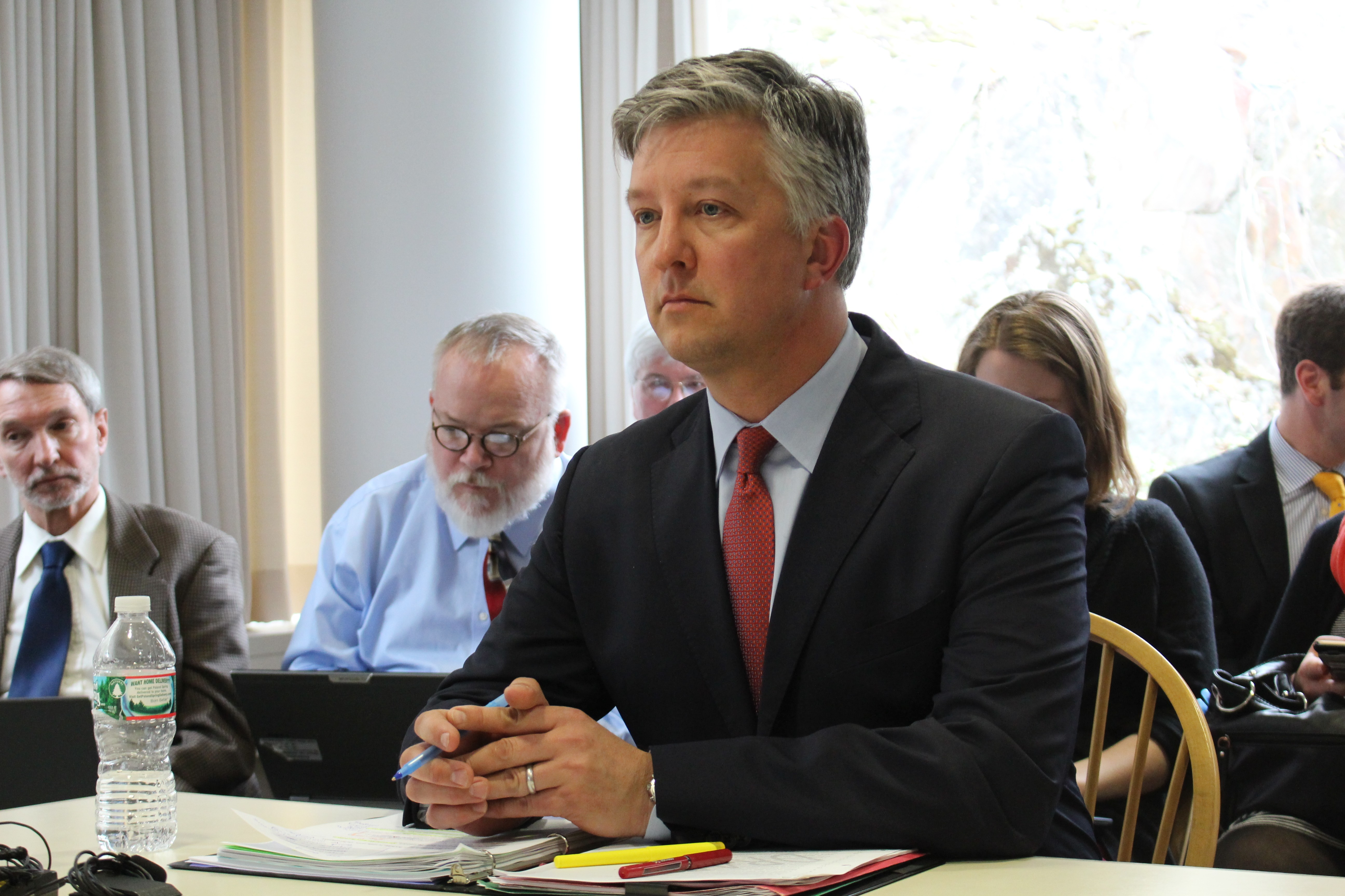 Vermont GOP Vice Chair Brady Toensing Lands a Job at Department of Justice