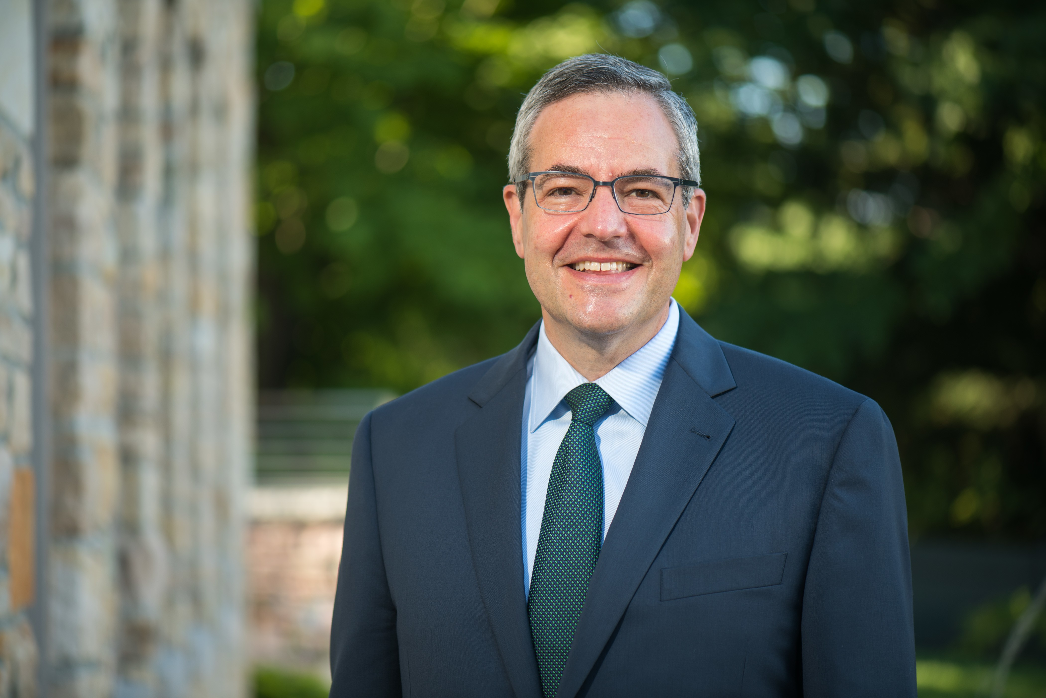 President of Champlain College to Step Down