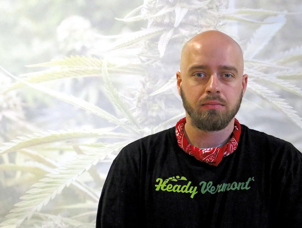 Media Note: Heady Vermont Cofounder Eli Harrington Leaves Company
