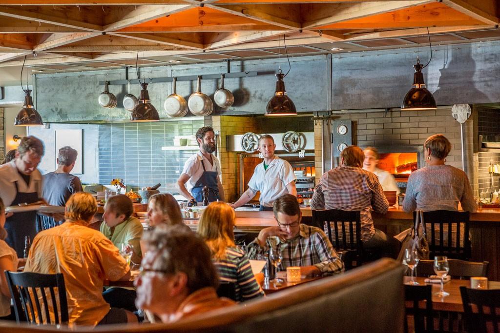 Restaurant Burlington Vt For Family