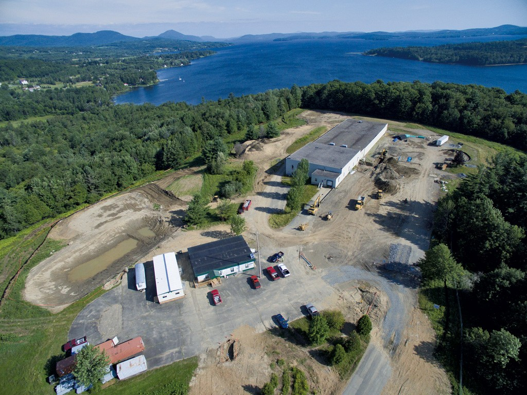 AnC Bio Vermont site - DON WHIPPLE