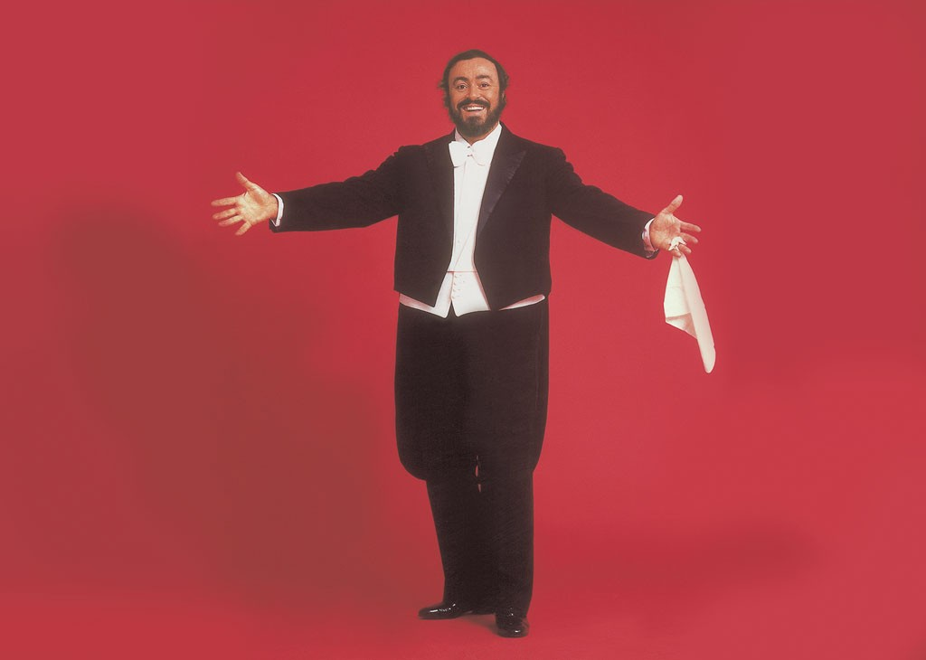 luciano pavarotti movie 2020