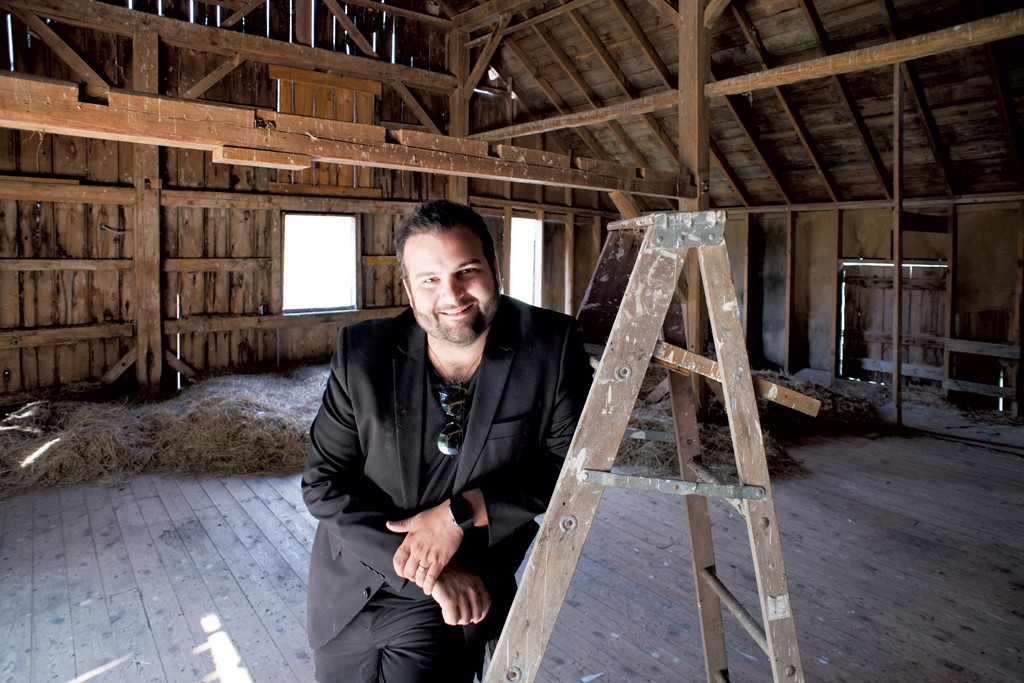 Brandon\'s Barn Opera to Get a New Home, in a Barn ...