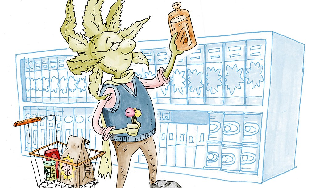 The Cannabis Catch-Up: Troubling Signs for Legal Markets?