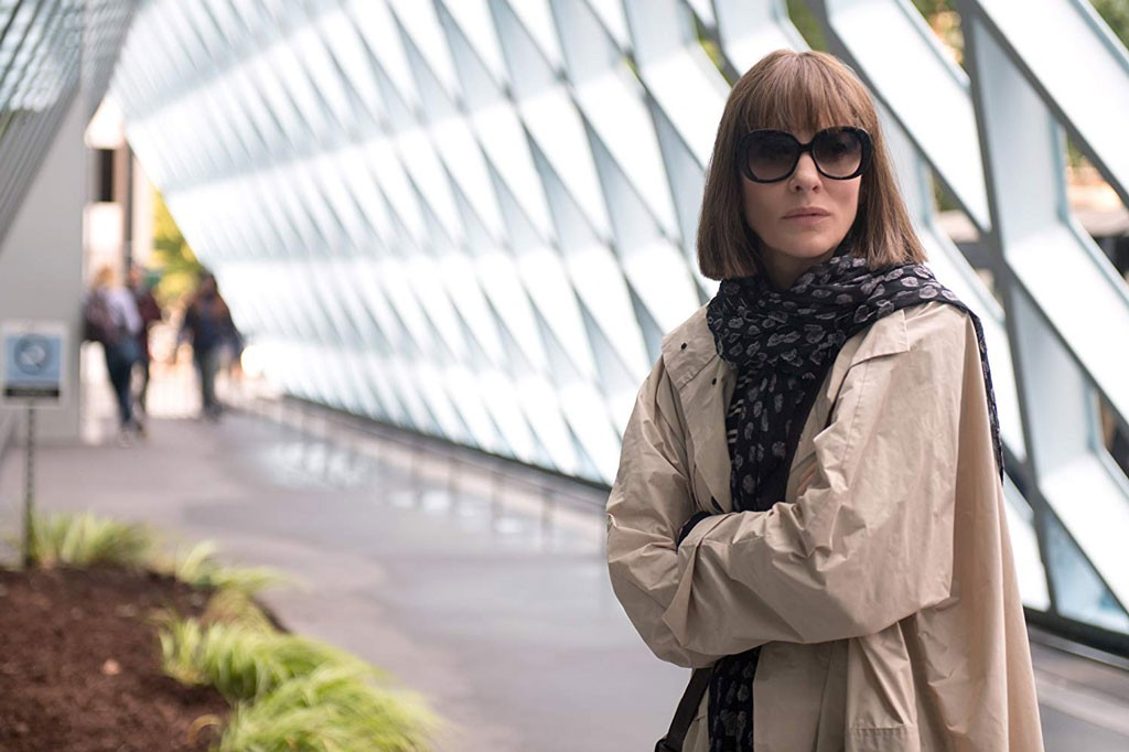 Richard Linklater's Adaptation of the Comic Novel 'Where'd You Go, Bernadette' Loses Its Way